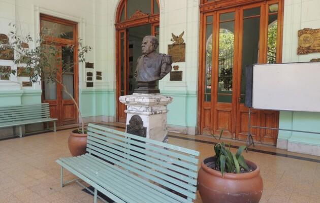Domingo Faustino Sarmiento, el maestro que pensó la escuela como espacio de educación y experimentación