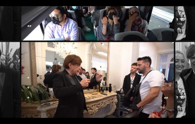 Style & Colour Trophy, el certamen de L'Oréal Professionnel, premió el talento de tres estilistas argentinos