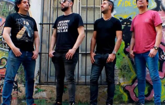 La sala Alejandro Casona presenta «Rumbeando», un show de rumba flamenca