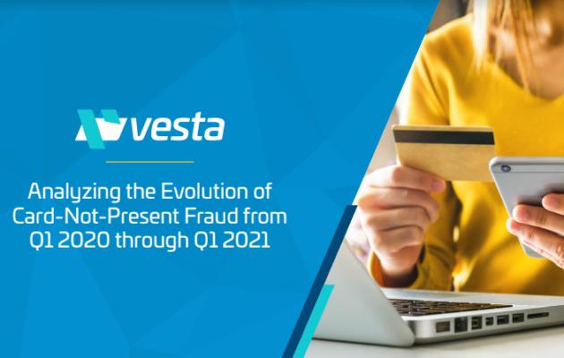 Vesta presentó su primer Informe Global de Fraude con Tarjeta No Presente (CNP)