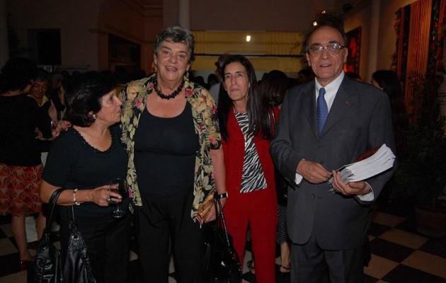 Pro Cultura Salta inauguró el Abril Cultural salteño